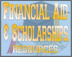 Financial Aid Scholarship Resources